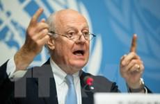 Ấn định thời gian tổ chức Đại hội đối thoại dân tộc Syria ở Sochi