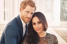 Công nương tương lai của Hoàng gia Anh lộng lẫy trong váy đính hôn