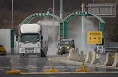 Các doanh nghiệp đề nghị điều tra việc đóng cửa KCN Kaesong