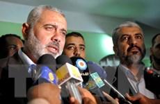 Hamas kêu gọi vạch chiến lược chống lại động thái của Mỹ và Israel
