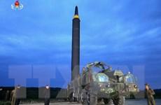 Nga kêu gọi Mỹ không so sánh nút bấm hạt nhân với Triều Tiên