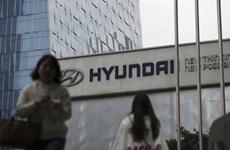 Hyundai hợp tác với Aurora phát triển công nghệ sản xuất xe tự hành