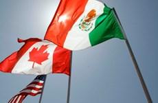 Canada cử 3 Bộ trưởng đến Mỹ để thúc đẩy đàm phán NAFTA