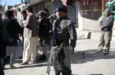 LHQ lên án vụ đánh bom đẫm máu tại Kabul là tội ác chiến tranh