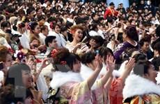 Lễ Thành nhân - sự kiện đánh dấu bước ngoặt của mỗi người Nhật Bản