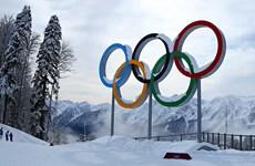Đàm phán liên Triều về Olympic PyeongChang diễn ra trước cuộc họp IOC