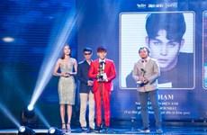 Jun Phạm giành giải Ngôi sao xanh với phim 'Cô gái đến từ hôm qua'