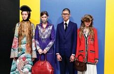 Thời trang nhân đạo - xu hướng mới để phát triển bền vững