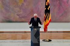 Tổng thống Đức Steinmeier hối thúc các bên sớm đạt thỏa thuận