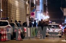 Cảnh sát thu lại toàn bộ số nữ trang trong vụ cướp táo tợn tại Paris