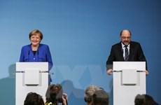 Tháo ngòi khủng hoảng chính trị kéo dài nhiều tháng tại Đức