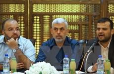 Thủ lĩnh phong trào Hamas và Jihad không tham dự hội nghị của PLO