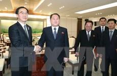 Triều Tiên cáo buộc Mỹ tìm cách cản trở hòa giải liên Triều