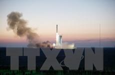 Trung Quốc phóng vệ tinh khảo sát tài nguyên trên đất liền
