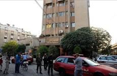 """Phe đối lập cáo buộc chính quyền Syria """"ám sát"""" nhân vật đối lập"""