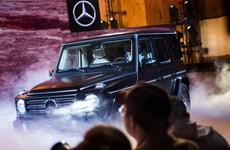 """Xe SUV và bán tải """"hút"""" khách tại triển lãm ôtô Detroit 2018"""