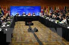 Nga: Hội nghị Vancouver khiến tình hình bán đảo Triều Tiên tồi tệ hơn