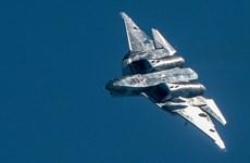 Nga trang bị vũ khí hiện đại cho máy bay tiêm kích thế hệ 5