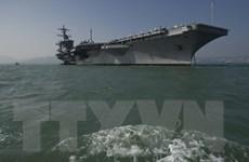 Triều Tiên chỉ trích Mỹ triển khai khí tài quân sự chiến lược