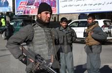 Afghanistan đẩy lùi cuộc tấn công tại văn phòng Save The Children