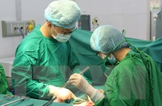 Phú Thọ: Cứu sống sản phụ 28 tuổi mang thai ngoài tử cung bị vỡ