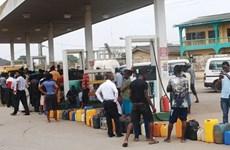 Nigeria yêu cầu chấm dứt tình trạng khan hiếm nhiên liệu