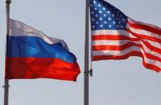 Các lệnh trừng phạt của Mỹ chỉ nhằm mục đích kiềm chế Nga