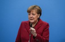 Đức: CDU/CSU và SPD đặt thời hạn hoàn tất các cuộc đàm phán liên minh
