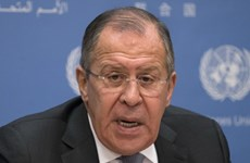 Mỹ mở rộng trừng phạt Nga liên quan tình hình Ukraine