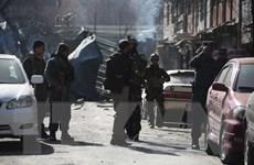 Tổng thống Afghanistan Ashraf Ghani lên án vụ nổ bom xe tại Kabul