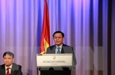 Doanh nghiệp Bồ Đào Nha muốn được kết nối với các đối tác Việt Nam