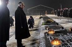Israel-Ba Lan đàm phán dự luật liên quan thảm họa diệt chủng Holocaust