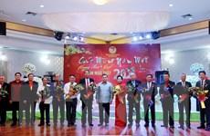Cộng đồng người Việt tại Lào đón Xuân Mậu Tuất ấm tình quê hương