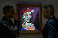 Bức tranh của danh họa Picasso có thể đạt mức giá 50 triệu USD