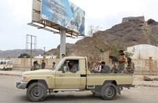 Yemen: Lực lượng ly khai giam lỏng nội các chính phủ