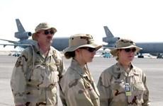 Panama thừa nhận Mỹ diễn tập quân sự trên lãnh thổ nước này