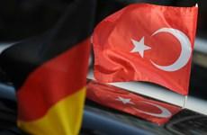 Xuất hiện căng thẳng mới trong quan hệ Đức-Thổ Nhĩ Kỳ