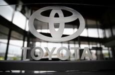 """Các """"đại gia xe hơi"""" Nhật Bản thống trị thị trường thế giới"""