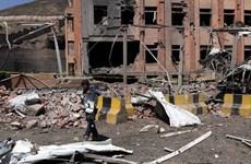 Saudi Arabia đánh chặn tên lửa do phiến quân Houthi phóng từ Yemen