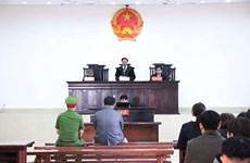 Đối tượng nhắn tin đe dọa Chủ tịch Đà Nẵng lĩnh án 18 tháng tù