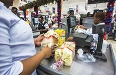 Biểu tình phản đối giá bánh mỳ tăng cao, Sudan thay trùm tình báo