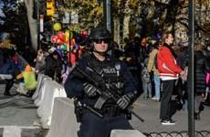 Mỹ: Xả súng tại bang Kentucky khiến 5 người thiệt mạng