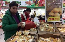 Người dân không nên tích lũy nhiều thực phẩm trong những ngày Tết
