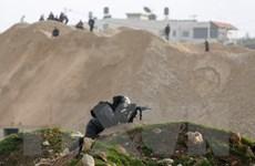 """PLO cáo buộc Mỹ thông đồng với Israel """"cướp đất"""" của Palestine"""