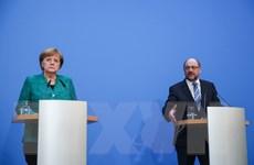 Đức: Tỷ lệ ủng hộ SPD giảm mạnh, xuống sát nút với AfD