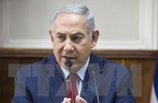 Mỹ thẳng thừng phủ nhận những tuyên bố của Thủ tướng Israel Netanyahu