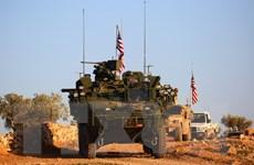 Mỹ và Thổ Nhĩ Kỳ đối thoại cởi mở về chiến dịch tại Syria