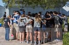 FBI từng nhận được cảnh báo về vụ tấn công đẫm máu ở Florida