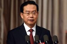Trung Quốc buộc tội cựu Chủ tịch tỉnh Phúc Kiến nhận hối lộ