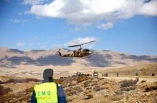Iran yêu cầu Aseman Airlines tạm ngừng khai thác dòng máy bay ATR